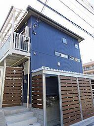 Calico-House 〜ねこの家〜 1[116号室]の外観