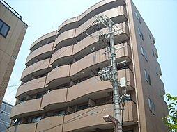 リベロ上田[706号室号室]の外観