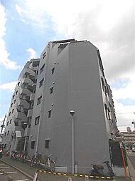 コスモ武蔵浦和根岸[4階]の外観