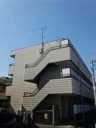 マンション浅谷[1階]の外観