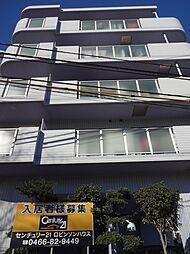 クレール湘南[502号室]の外観