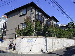 妙蓮寺ファミリア2[103号室号室]の外観