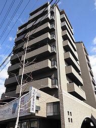 サン・ユーII[4階]の外観