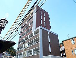 Residence中川[205号室]の外観