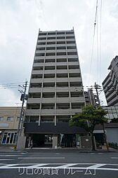 JR鹿児島本線 竹下駅 徒歩10分の賃貸マンション