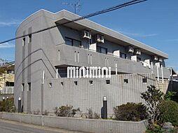 No.8 Asahino 上社[2階]の外観