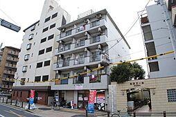 第8東城マンション[5階]の外観