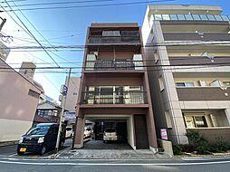 広島電鉄5系統 南区役所前駅 徒歩8分の賃貸事務所