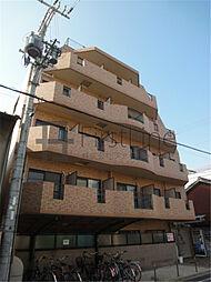 グレイスガーデン京都[3階]の外観
