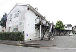 ラフィート東岸和田[2階]の外観