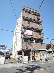 メゾンラフィネ[3階]の外観