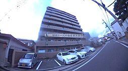 グランドゥール西岡[7階]の外観