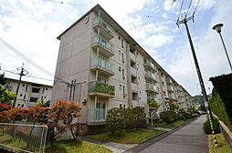UR中山五月台住宅[23-302号室]の外観