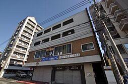 中村興産ビル[402号室]の外観