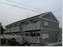 兵庫県加西市北条町古坂5丁目の賃貸アパートの外観