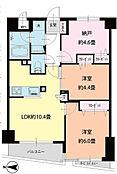 綾瀬駅徒歩11分2SLDK、オートロック、最上階東綾瀬公園近くで、ペットと暮らせるお部屋です(犬・猫OK、細則有)。平成29年6月リノベーション済空室につき、いつでもご見学可能です。