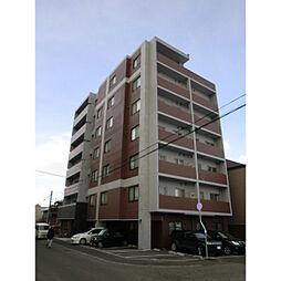 札幌市営南北線 平岸駅 徒歩8分の賃貸マンション