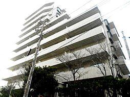 レジデンス武蔵野[6階]の外観