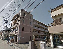大岡小川グリーンタウン[3階]の外観