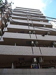 クレアシオン六本木[10階]の外観