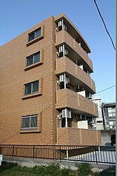 ラ・トゥール高尾町[2階]の外観