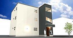 REGALEST茶屋ヶ坂[2階]の外観