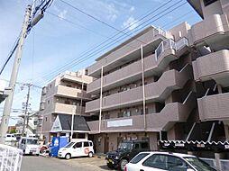 オクトワール宮崎西1番館[305号室]の外観