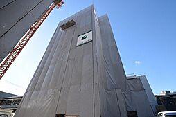アイボリーポワント難波WEST[803号室]の外観