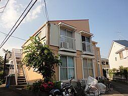 サンコート浜竹[21号室]の外観