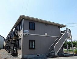 サクラメントヒル[1階]の外観