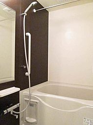イセソラージュの風呂