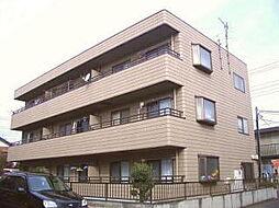 プロスパーツキジ[3階]の外観