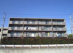 セシオン湘南[104号室]の外観