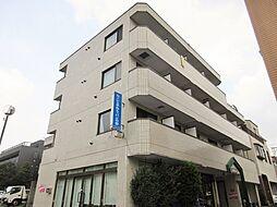 上野町ビル[3階]の外観