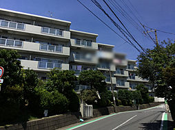 ニックハイム東戸塚第2[4階]の外観