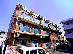 Solare(ソラーレ)[2階]の外観