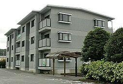 静岡県沼津市下香貫楊原の賃貸マンションの外観