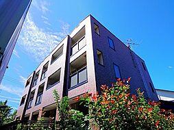グリーンロード大蔵[2階]の外観