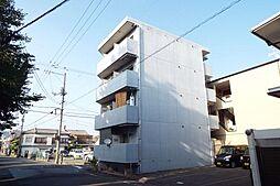 平成第2ビル[403号室]の外観