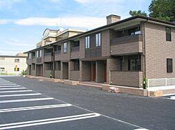 Villa 秋桜[2階]の外観