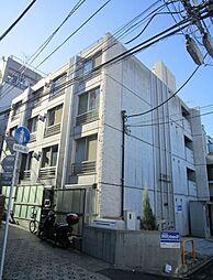 ZESTY神楽坂II[402号室号室]の外観