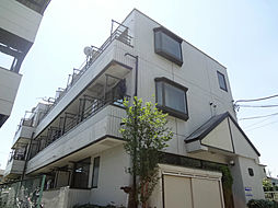 北柏駅 2.5万円