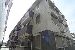 VILLETTA[3階]の外観