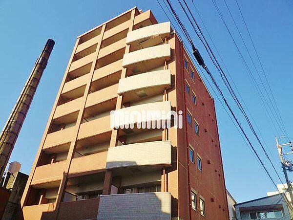 グラン トリアノン 5階の賃貸【愛知県 / 名古屋市東区】