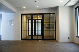 P−SQUARE Shumoku[5階]の外観
