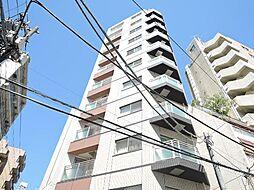 メイクスデザイン入谷[7階]の外観