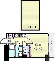 新長田駅 5.9万円