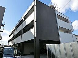 レナジア鶴ヶ島[307号室]の外観