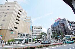 「恵比寿」駅