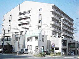 エンブレム元浜[4階]の外観